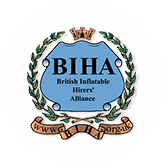 Brititsh inflatable hirers' alliance logo
